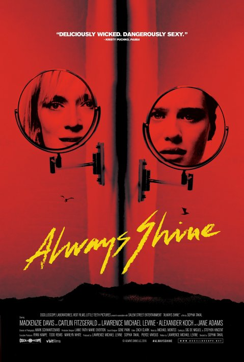 always-shine-poster