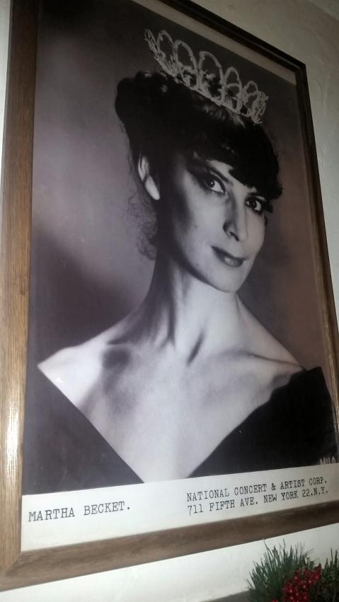 Marta Photo
